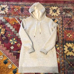 A New Day Hoodie Dress